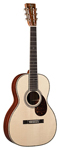 Martin 00-42SC John Mayer Custom Signature Acoustic Guitar with Case