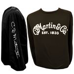 Martin 18C0010 Long sleeve Martin T with CFM signature