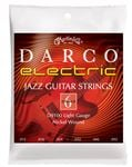 Martin 41D9100 Darco Electric Jazz Strings Light