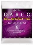 Martin 41D9150 Darco Electric Guitar Strings Custom Light