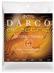 Martin 41D9400 Darco Electric Guitar Strings Super Light