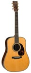 Martin D180 Acoustic Guitar with Case