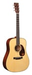 Martin D18 Authentic 1939 Acoustic Guitar Natural with Case