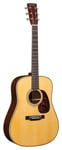Martin D28 Authentic 1941 Dreadnought Guitar Natural with Case