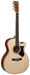 Martin GPCPA1 Madagascar Rosewood AE Guitar with Case