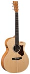 Martin GPCPA5 Koa Performing Artist AE Guitar with Case