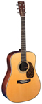 Martin HD28V Vintage Acoustic Guitar with Case