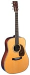 Martin HD28V Vintage Acoustic Guitar Natural with Case