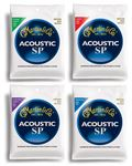 Martin Acoustic SP 80/20 Bronze Acoustic Guitar Strings