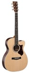 Martin OMCPA4 Rosewood Performing Artist AE with Case
