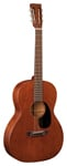 Martin 00015SM Acoustic Guitar with Case