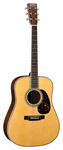 Martin SS-D35-13 Acoustic Guitar with Case