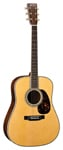 Martin SSD3513 Acoustic Guitar with Case