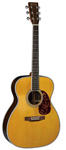 Martin M36 Acoustic Guitar with Case
