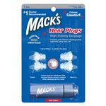 Macks Hear Plugs High Fidelity Ear Plugs