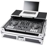Magma DJ Controller Workstation Case for Denon MC7000