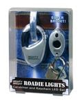 Mighty Bright Roadie Lights