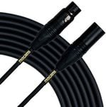 Mogami Gold GSTU25 Studio Microphone Cable 25 Foot