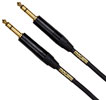 Mogami Gold 1/4 Inch TRS to 1/4 Inch TRS Balanced Cable