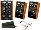 Moog Moogerfooger Guitar Effects Package