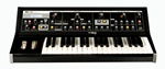 Moog Little Phatty Stage II Analog Synth Keyboard