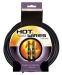 Hot Wires Guitar Instrument Standard Cables