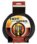 Hot Wires Economy Microphone Cable
