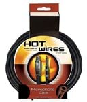 Hot Wires HiZ Microphone Cables