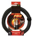 Hot Wires Hi Z Microphone Cable