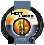 Hot Wires 1/4 to 1/4 Inch Speaker Cables