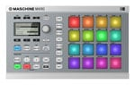 Native Instruments Maschine Mikro MK2 Groove Production Studio White