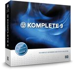 Native Instruments Komplete 9 Crossgrade
