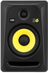 KRK R6 G3 Generation 3 Passive Unpowered Studio Monitor
