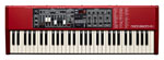 Nord Electro 4D 61 Note Semi Weighted Keyboard