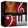 Notion Music Notion 4.0 Notation Software