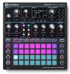Novation Circuit Mono Station Analog Synthesizer