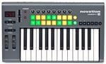 Novation Launchkey 25 USB Controller Keyboard