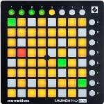 Novation LaunchPad Mini MK2 USB Keyboard Controller