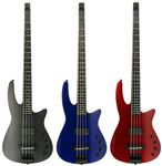 NS Design WAV4 Radius Electric Bass Guitar