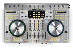 Numark 4Trak DJ Controller for Traktor - Dent and Scratch