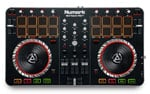 Numark MixTrack Pro II USB DJ Controller Audio IO - Dent and Scratch