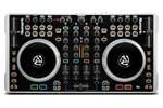 Numark N4 4 Deck DJ Controller and Mixer - Dent and Scratch