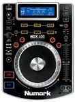 Numark NDX400 Tabletop Touch-Sensitive MP3/CD/USB Player