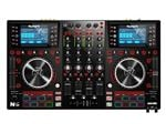 Numark NVII Dual Display USB DJ Controller with Audio Interface