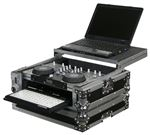 Odyssey FZGS4MXGT Hercules 4MX Flight Zone DJ Case