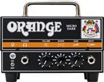 Orange Micro Dark Terror 20W Mini Guitar Head