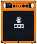 Orange OB1300 Bass Guitar Combo Amplifier 1x15in Speaker 300 Watts