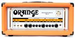 Orange Rockerverb 50 MKII Twin Channel Guitar Amplifier Head