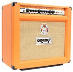 Orange Rockerverb 50 MKII 1x12 Guitar Combo Amplifier
