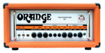 Orange Thunderverb 200 Guitar Amplifier Head